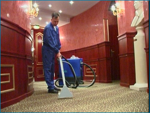 генеральная уборка коттеджа и дома