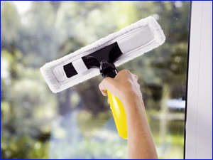 инструмент для мытья окон