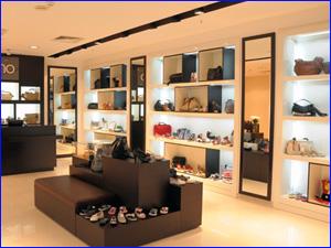 уборка магазинов и бутиков
