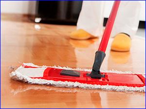 швабра для уборки квартиры