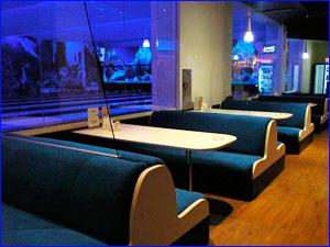 Химчистка мебели в кафе и ресторане